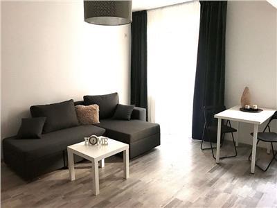 Apartament open space 47 mp | nou | venus residence - metalurgiei