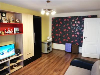 Apartament renovat, mobilat si utilat, grivita