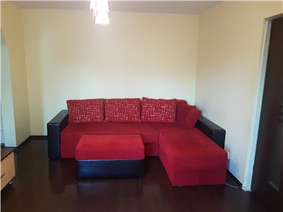 Apartament semidecomandat Lujerului 2 minute de metrou