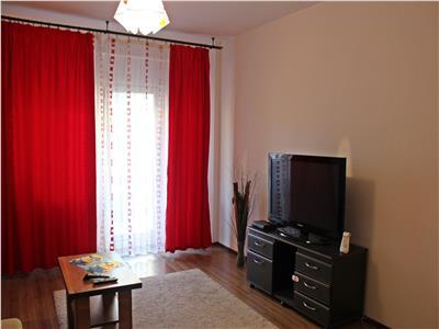 Apartament spatios cu 2 camere de inchiriat Militari Residence