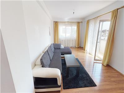 Apartament 2 camere de vanzare - Militari Residence, TUR VIRTUAL