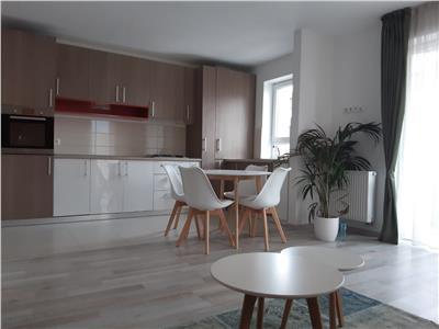 Apartament spatios cu 2 camere si dressing in avantgarden 3