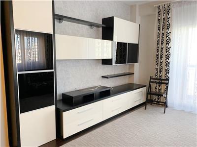 Apartament spatios cu 3 camere de inchiriat in Militari Residence