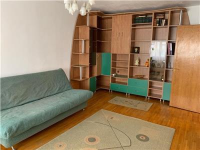 450 Euro Apartament 2 cam 70 mp Unirii -  Natiunile Unite - Parc Izvor