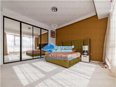 Apartament spectaculos 5 camere nordului/herastrau