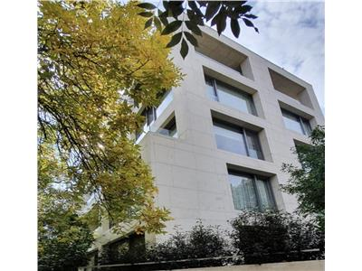 Apartament spectaculos dorobanti capitale bloc nou -parcare subterana