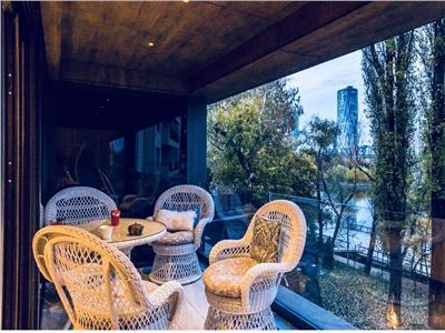 Apartament spectaculos  floreasca vedere lac