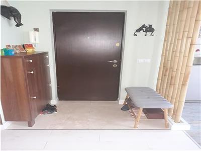 Apartament superb 3 camere si loc de parcare - str Sperantei Bragadiru