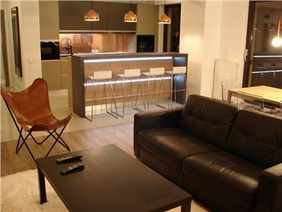 Apartament superb 4 camere barbu vacarescu -central park