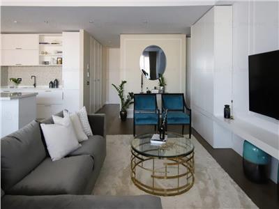 Apartament superb HERASTRAU -Cortina Residence