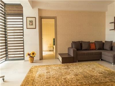 Apartament superb LA PRIMA INCHIRIERE zona Matei Basarab !!!