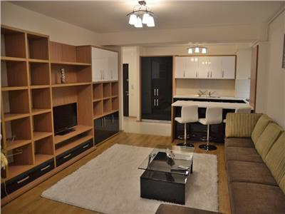 Apartament superb zona Ferdinand.Bloc 2012. Amenajat modern.