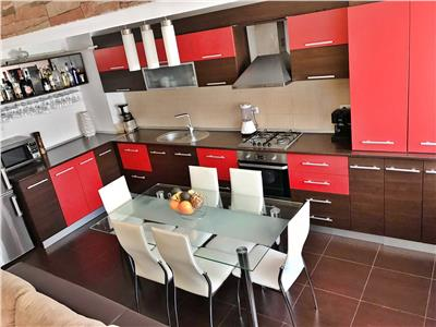 Apartament tip duplex, deosebit de vanzare in militari residence