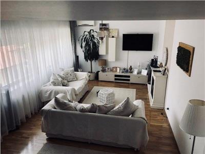 Duplex 4 camere herastrau +2 locuri parcare +boxa