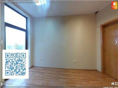 Apartament zona Eminescu-Vasile Lascar,TUR VIRTUAL