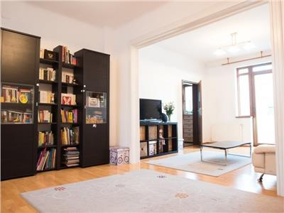 Apartament3 camere  in vila cotroceni -opera center