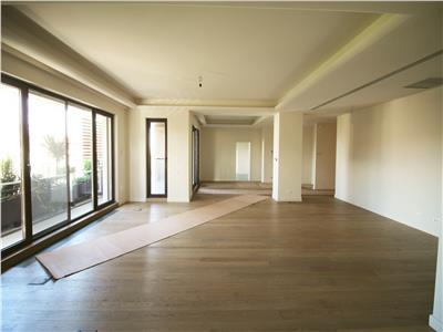Apartament4 camere aviatorilor bloc nou