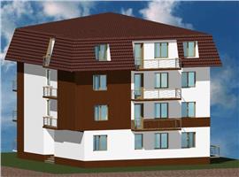 Apartament 2 sau 3 camere mobilat/utilat, de vanzare in bragadiru