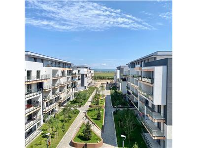 Apartamente de inchiriat in complex rezidential MRS SMART, Ploiesti