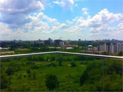 Penthouse si duplex nou in imobil de top, 300 m de metrou m2