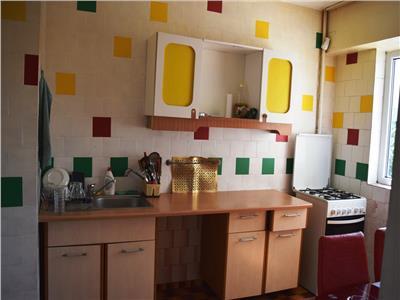 Apartament 3 camere, 2 bai, bloc 1984, arena nationala.megamall.