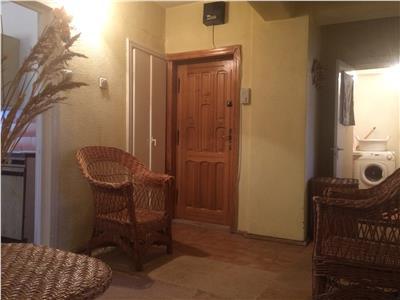 Apartament 4 camere, etajul 1