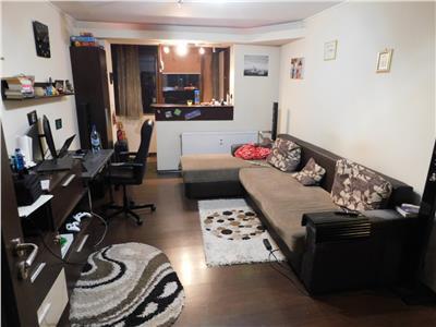 Apartrament 2 camere etaj 15/17 - Baba Novac - Titan