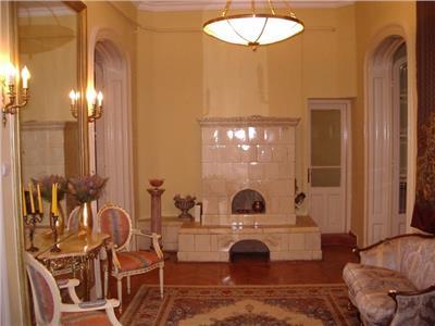 Armeneasca,apartament 6 cam,suprafata 187 mp utili,230 mp construiti