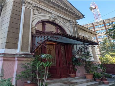 Armeneasca-Maria Rosetti,vila superba,4 camere,utili 200 mp