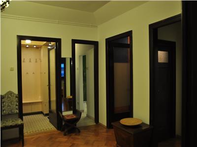 Aviatorilor-Porumbaru, 4 camere, 110mp, etajul 3/3, rezidenta/birou