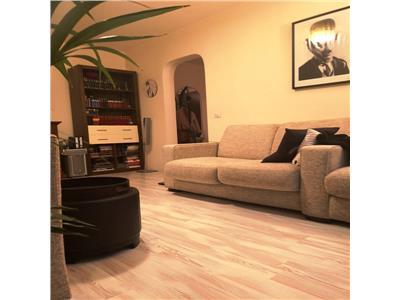Baba Novac-Ion Tuculescu, apartament 2 camere,loc parcare