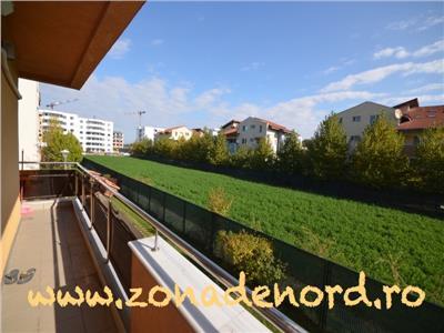 Baneasa, complex greenfield Bucuresti