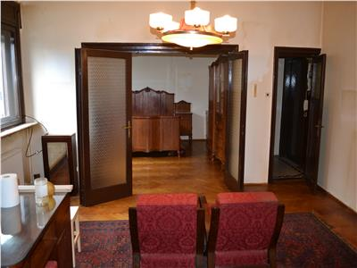 Banu manta , colegiul national ion neculce vanzare apartament 2 camere