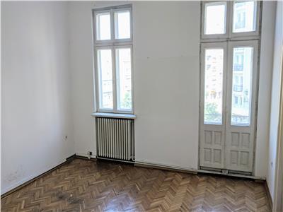 Bdul Carol I,Mosilor,apartament 5 camere,suprafata 155 mp