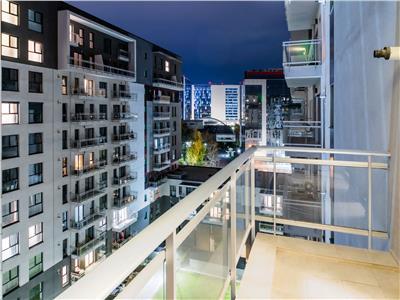 Belvedere Residence Prima Inchiriere 2 camere plus parcare subterana