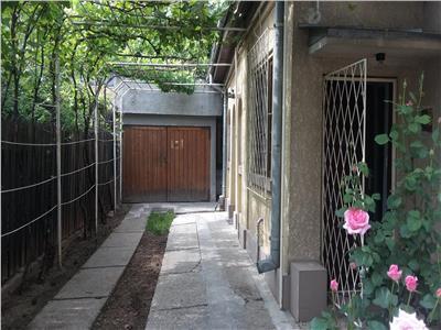 Brancoveanu,Alunisului,casa 5 cam si teren 225 mp