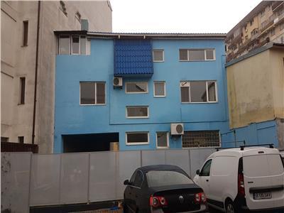 Brancoveanu Budimex, Vila P+1+M 332 mp, 8 camere