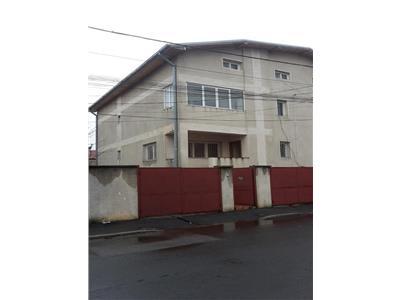 Brancoveanu,Piata Progresul,vila an 2004,D+P+E+M suprafata construita