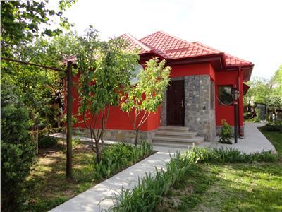 Breaza casa de vanzare sau schimb cu apartament in Bucuresti