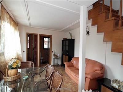 Bucurestii Noi - Bazilescu, Casa P+1, teren 240mp, piscina, libera