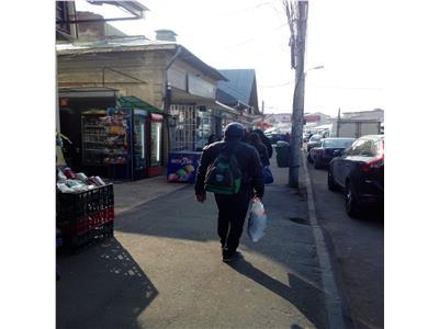 Bucurestii Noi-Piata 16 februarie,oferta spatiu in zona pietei