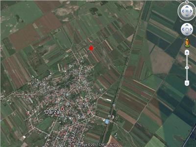 Buftea - Darza 13.000 Mp
