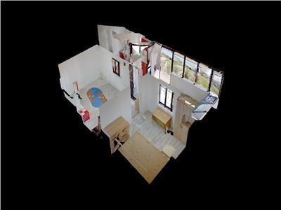 Tur interactiv 3d ! cabana cu teren, costesti!