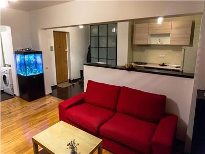 Apartament mobilat utilat Petre Ispirescu  (calea rahovei )
