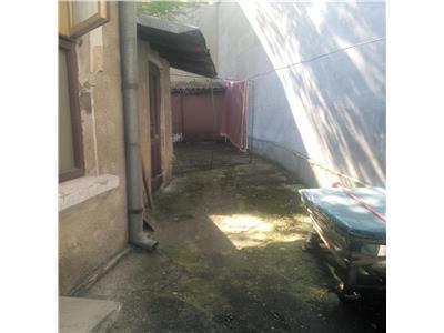 Cantemir, Mărășești,casă și teren 170 mp