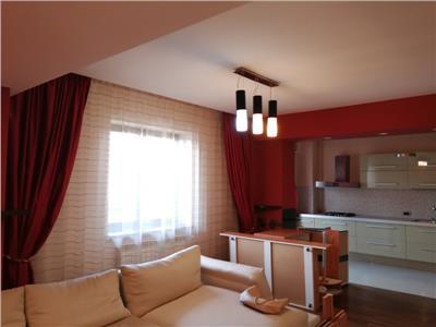Cartierul Francez- Virgil Madgearu apartament 3 camere lux
