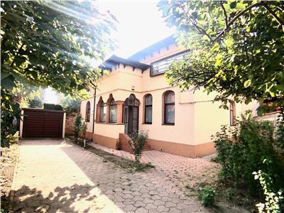 Casa 3 camere, curte, Bulevardul Independentei, Ploiesti