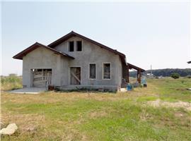 Casa 4 camere, 581 mp teren, de vanzare in magurele, ilfov