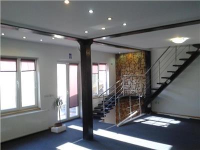 Casa 4 camere de inchiriat zona Iancului - Vatra Luminoasa