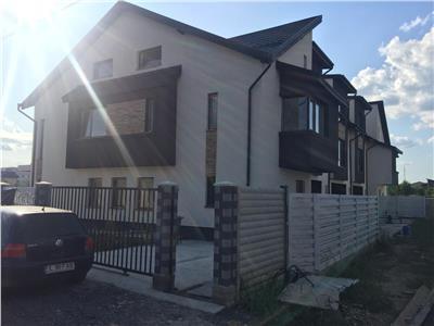 Casa 4 camere/4bai/2 Placi beton - Prelungirea Ghencea- Comision 0%